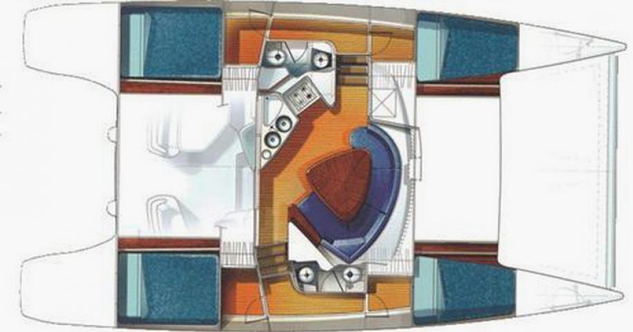 Lavezzi 40 - Black Pearl