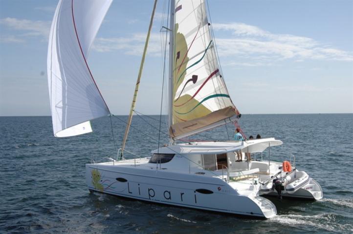 Lipari 41 - Lola I