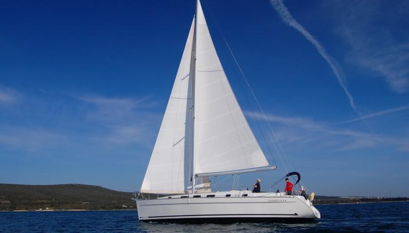 Cyclades 43 - Valhalla
