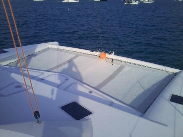 Catamaran - JAVA