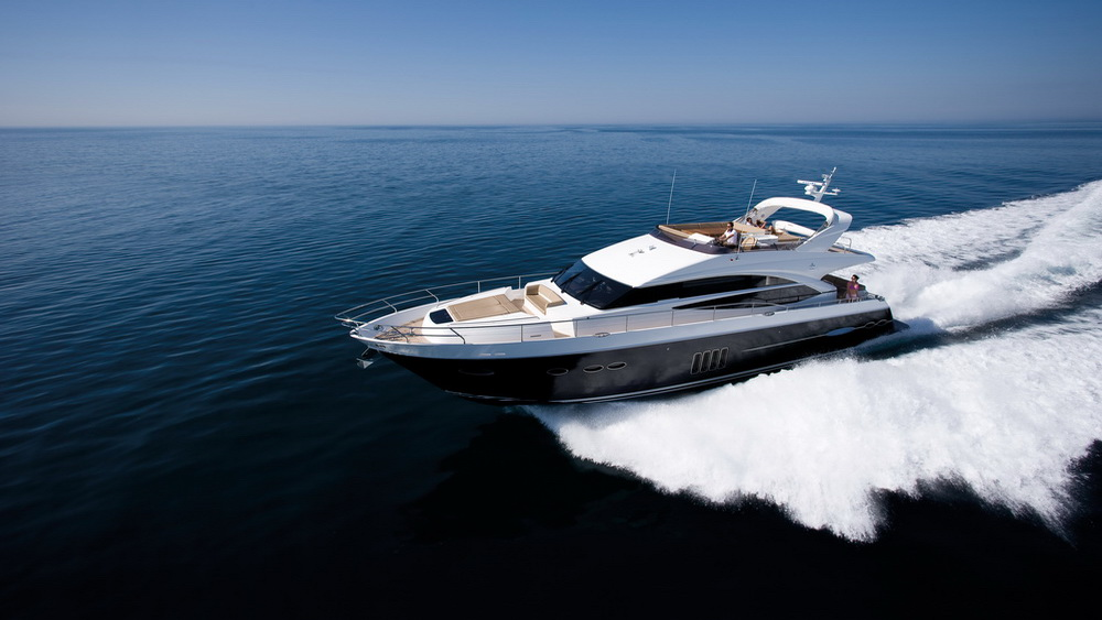 Charter Yacht Management