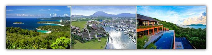 Chalong Phuket Thailand