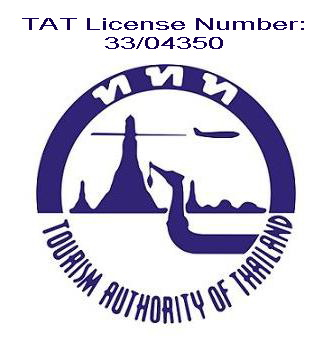 TAT License Number